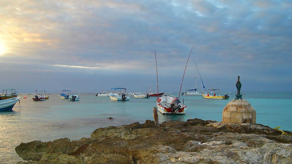 Akumal Beach, Port (4303205786)