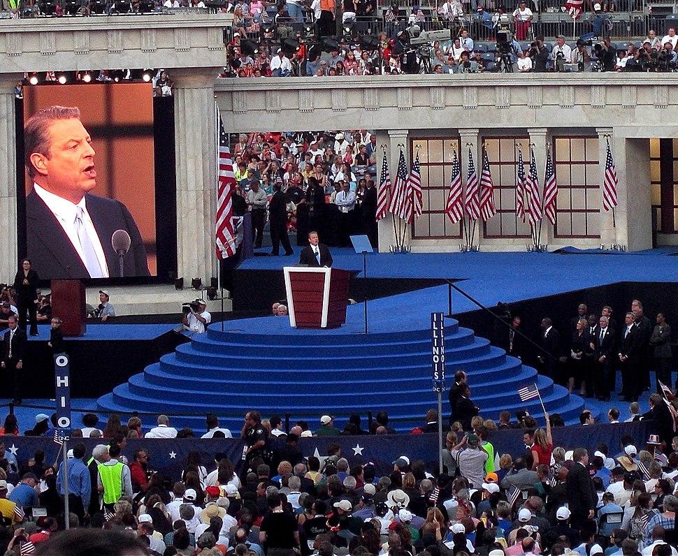 Al Gore DNC 2008 (cropped3)