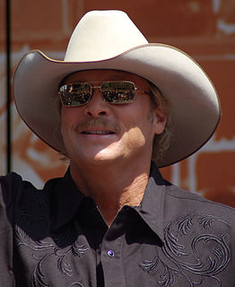 Alan Jackson American country singer and songwriter