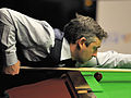 Alan McManus at Snooker German Masters (Martin Rulsch) 2014-01-30 01.jpg