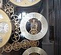 Albert Billeter Universal Clock Ivanovo Museum nombre d'or.jpg