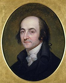 Albert Gallatin, by Rembrandt Peale, from life, 1805.jpg