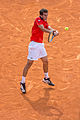 Albert Ramos - Masters de Madrid 2015 - 04.jpg