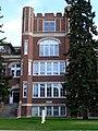Albert School Tower (255315315).jpg