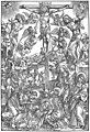 Albrecht Dürer - Crucifixion - WGA7118.jpg