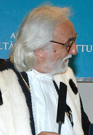 Italian Minister of Infrastructures and Transports - Image: Alessandro Bianchi