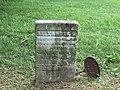 Alexander B. Collins headstone.jpg
