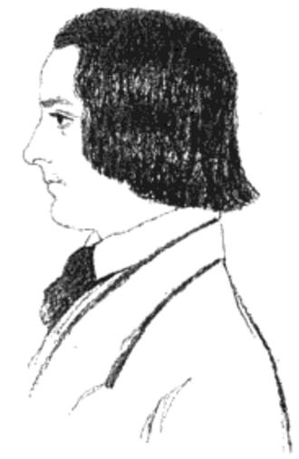 Alexander H. Rice - Portrait of Rice as a boy