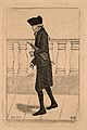 Alexander Wood. Etching by W. Kay, 1784. Wellcome V0006365.jpg