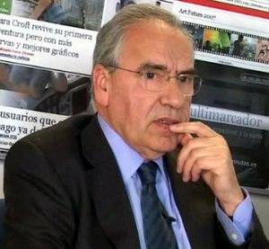 Alfonso Guerra - Image: Alfonso Guerra