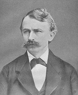 Alfred von Gutschmid