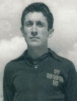 Alfredo Abrantes