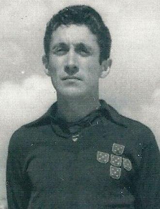 Alfredo Abrantes - Abrantes in 1959