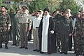 Ali Khamenei with the Revolutionary Guard Corps and Basij - Mashhad (52).jpg