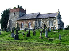 All Saints, Irby in the Marsh - geograph.org.uk - 452352.jpg