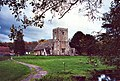 All Saints Church, Lockinge, Oxfordshire. - geograph.org.uk - 59586.jpg