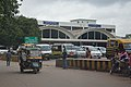Allahabad Junction Railway Station - Uttar Pradesh 2014-07-06 7330.JPG