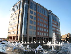 Alliance Data's Plano,TX Headquarters Building.jpg