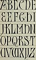 Alphabets old and new, for the use of craftsmen - with an introductory essay on Art in the alphabet (1898) (14579193090).jpg
