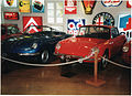Alpine-Renault A108 Cabriolet & A108 2+2 c.1961-62 (15974237113).jpg