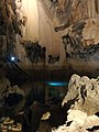 Altınbeşik Cave lake.jpg