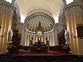 Altar y presbítero de la Catedral de Arequipa.jpg
