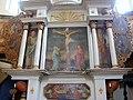 Altarul bisericii evanghelice din Cloasterf.jpg