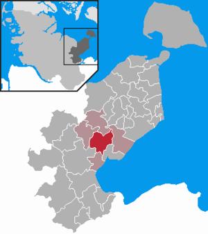 Altenkrempe - Image: Altenkrempe in OH