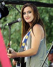 Alyssa Reid - Wikipedia