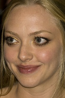 Amanda Seyfried at Jennifer's Body TIFF 2009.jpg
