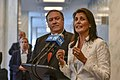 Ambassador Haley Addresses the Press in New York (41725260600).jpg