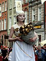 Amber Parade and preparation to common panoramic photo during III World Gdańsk Reunion - 04.jpg