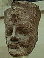 Amenhotep III - colossal quartzite head - British.jpg