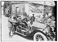 American War Correspondent, Germany LCCN2014701695.jpg