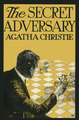 American cover of «The Secret Adversary» by Dodd, Mead & Co, 1922.png