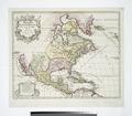Amerique septentrionale divisée en ses principales parties. NYPL434864.tiff