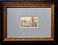 Amsterdam - Rijksmuseum - Late Rembrandt Exposition 2015 - Jesus Disputing with the Doctors the Smaller Print 1654 B.jpg