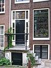 amsterdam lauriergracht 56 door