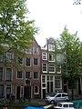 Amsterdam Lauriergracht 77 and 87 across.jpg