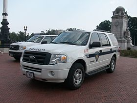 Amtrak Police SUV Dog Unit Washington-400.JPG