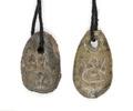 Amuletter i brons - Hallwylska museet - 98636.tif