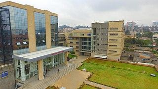 university in Kenya