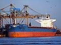 Anangel Glory - IMO 9434383, Calandkanaal, Port of Rotterdam, pic4.JPG
