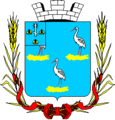 Ananyiv coat of arms project (Kene).png
