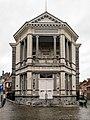Ancien Bâtiment de la justice de paix de Laeken..jpg