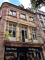 Ancien hôtel de la tribu des marchands, façade au 5 rue Gutenberg à Strasbourg.jpg
