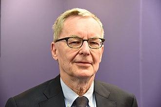 Anders Olsson (writer) - Anders Olsson.