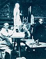 Anders Zorn working on the model of the statue of Gustav Vasa.jpg