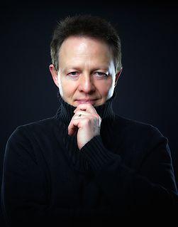 Andreas Boyde German pianist