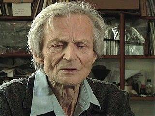 Andrzej Grzegorczyk Polish mathematician and philosopher